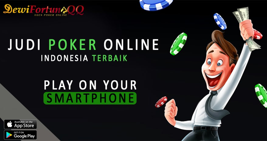 Alasan Judi Poker Online Indonesia Banyak Di Sukai1
