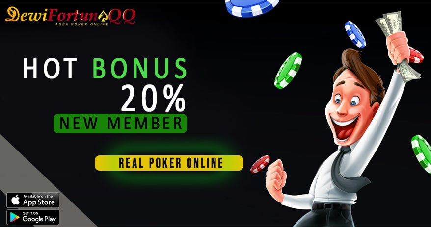 Alasan Judi Poker Online Indonesia Banyak Di Sukai2