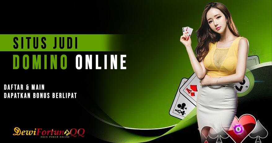 Cara Menang Bermain Situs Domino Online