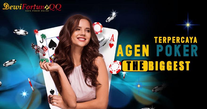 Ciri-Ciri Agen Poker Indonesia Terpercaya