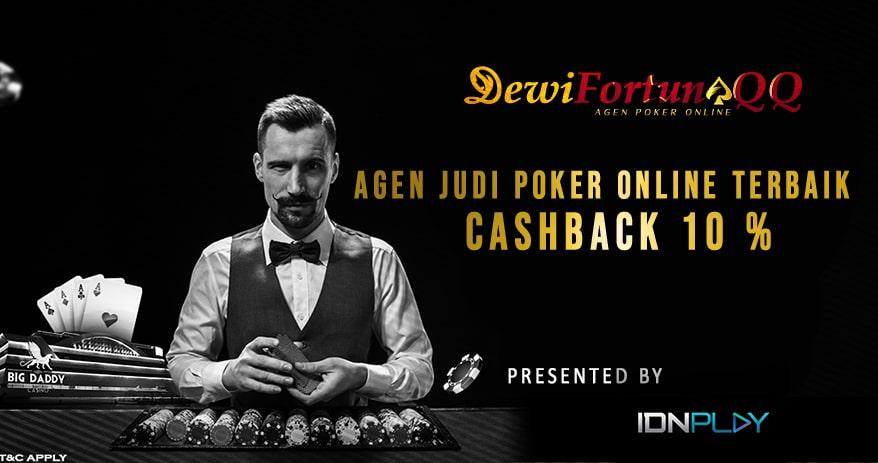 Keunggulan Games Poker Online Terpercaya Di DewiFortunaQQ2